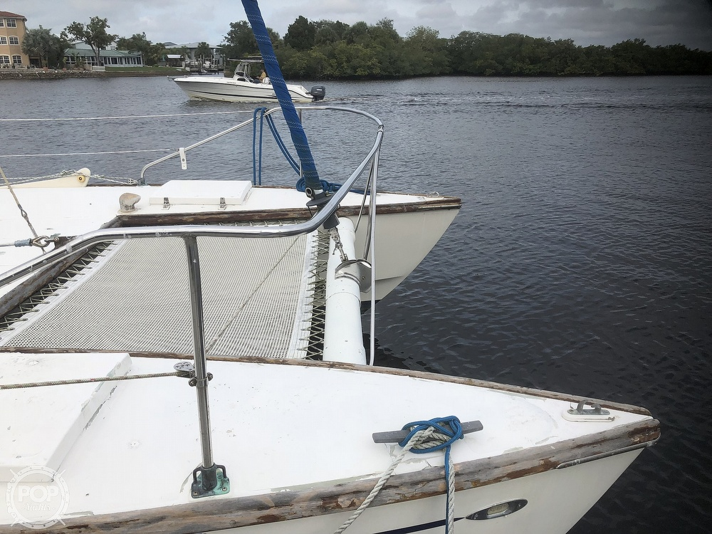 1969 Iroquois boat for sale, model of the boat is 30 & Image # 4 of 40