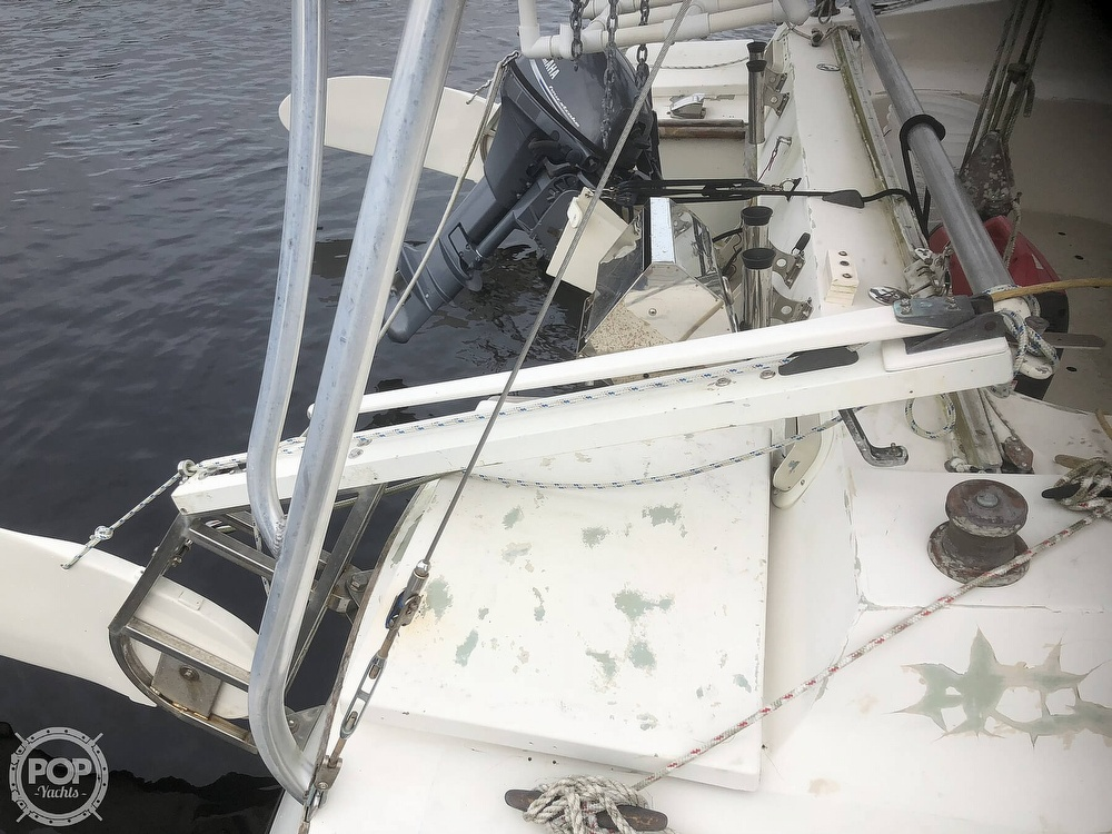 1969 Iroquois boat for sale, model of the boat is 30 & Image # 13 of 40