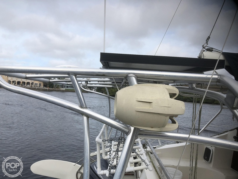 1969 Iroquois boat for sale, model of the boat is 30 & Image # 16 of 40