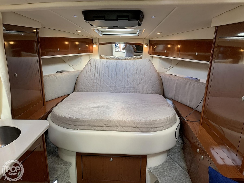 2008 Sea Ray boat for sale, model of the boat is 330 Sundancer & Image # 20 of 40