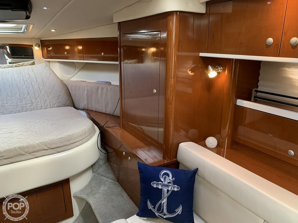 2008 Sea Ray boat for sale, model of the boat is 330 Sundancer & Image # 37 of 40