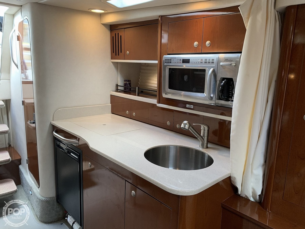 2008 Sea Ray boat for sale, model of the boat is 330 Sundancer & Image # 23 of 40