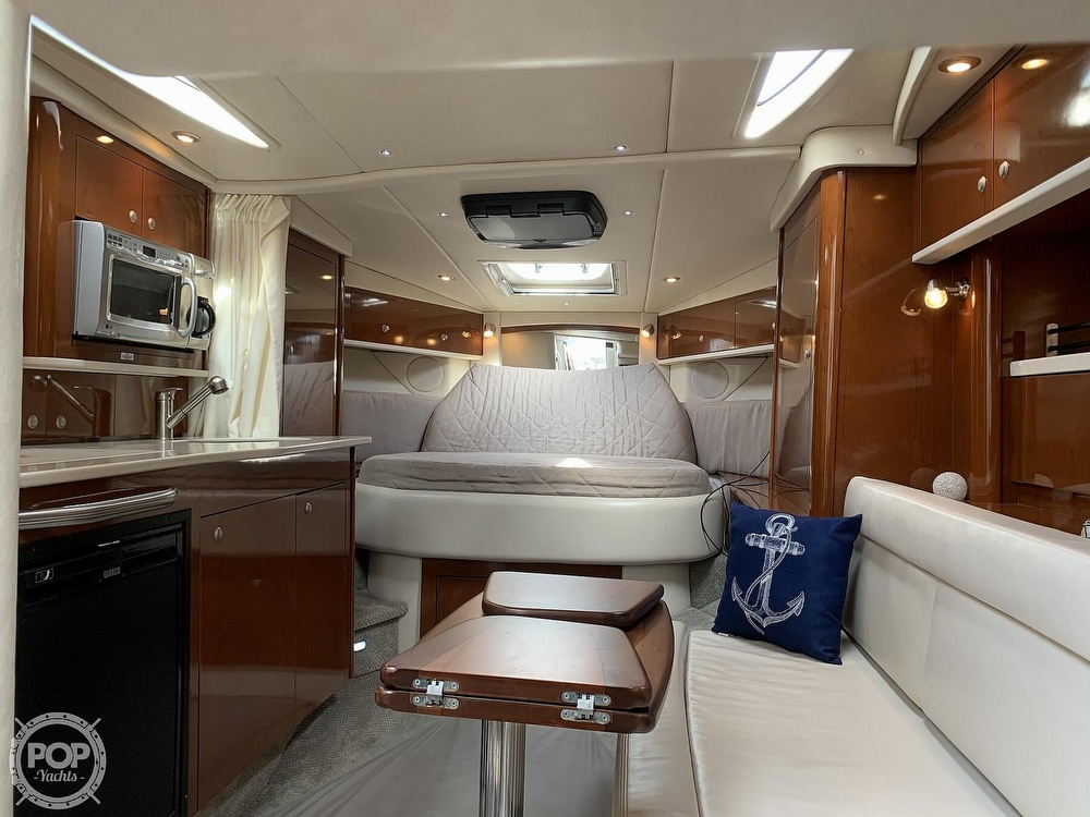 2008 Sea Ray boat for sale, model of the boat is 330 Sundancer & Image # 21 of 40