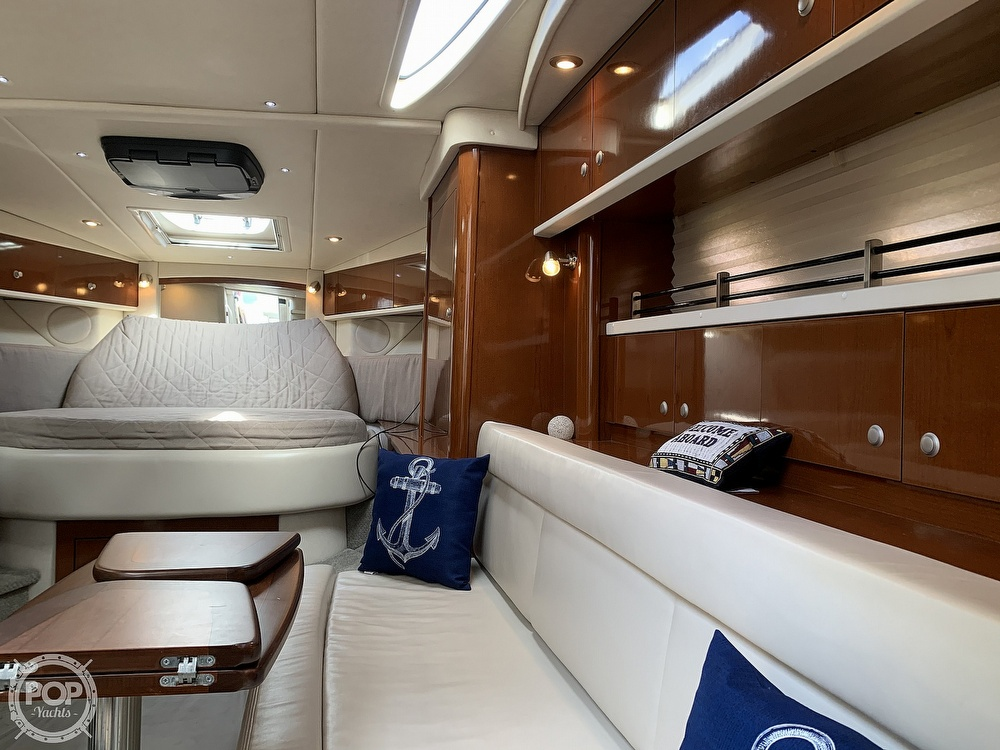 2008 Sea Ray boat for sale, model of the boat is 330 Sundancer & Image # 35 of 40