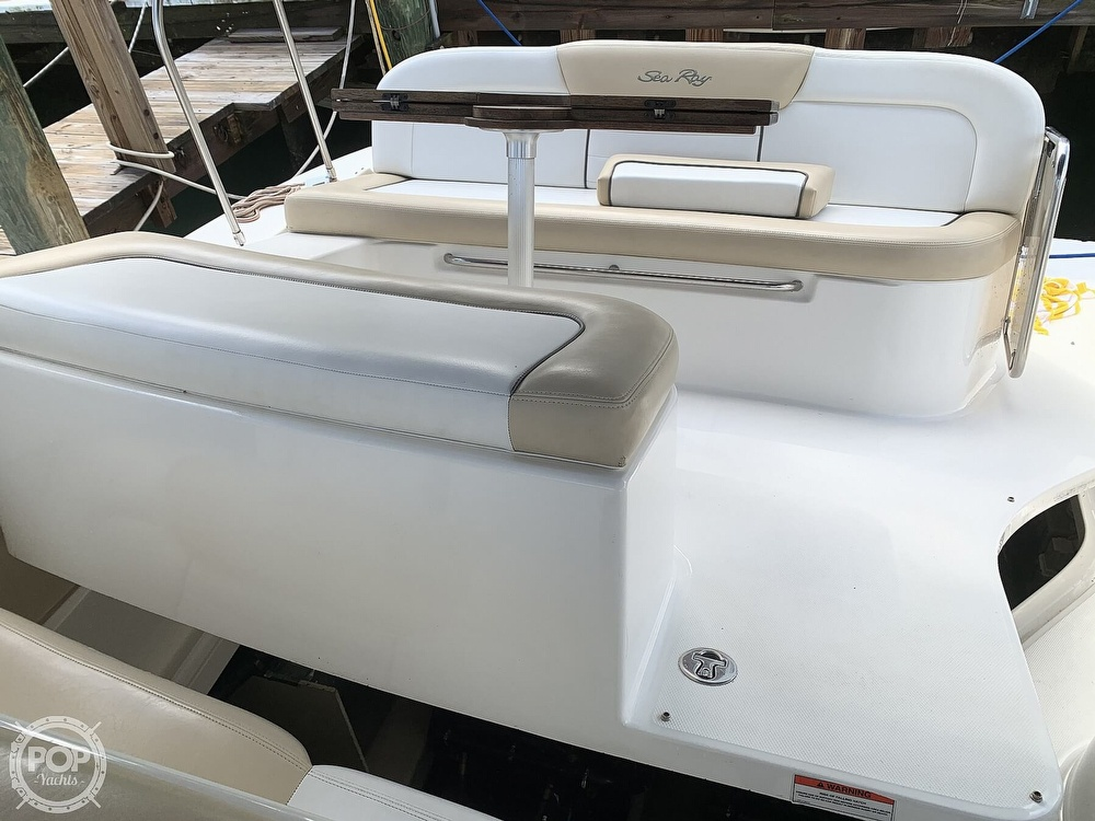 2008 Sea Ray boat for sale, model of the boat is 330 Sundancer & Image # 36 of 40