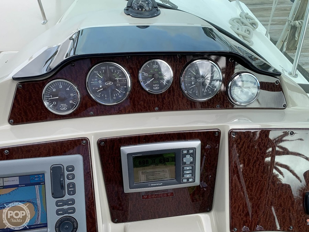 2008 Sea Ray boat for sale, model of the boat is 330 Sundancer & Image # 12 of 40