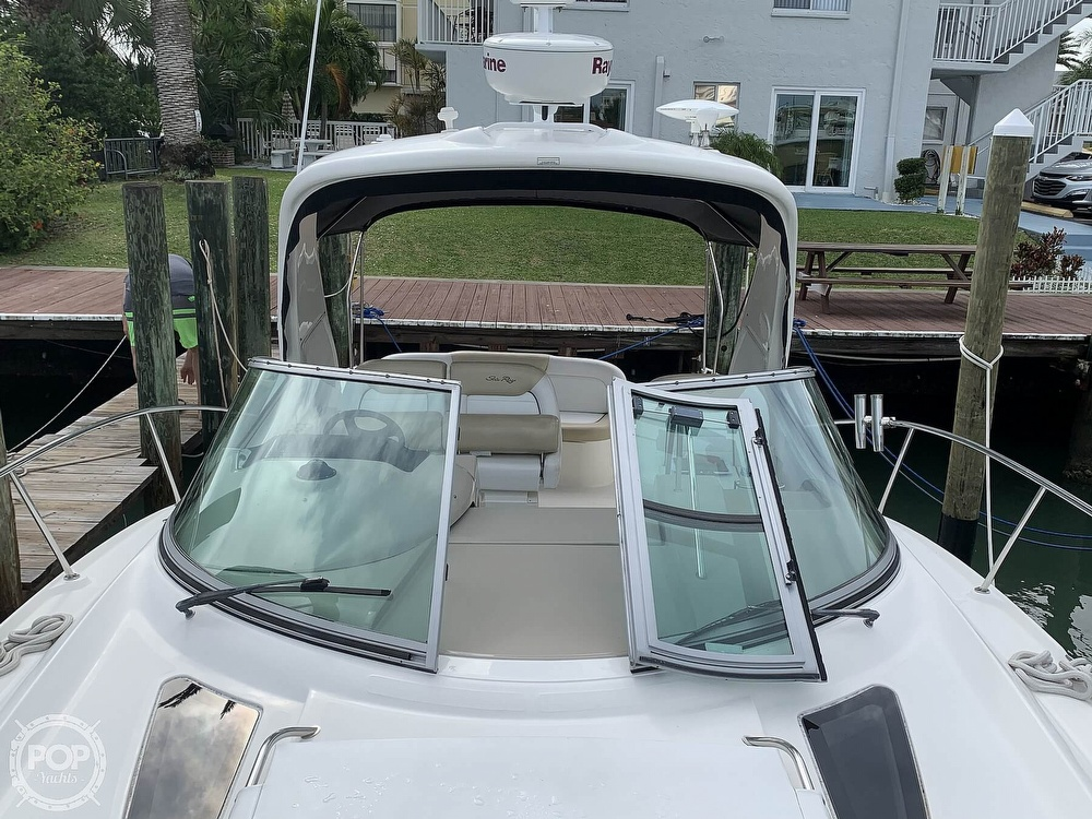 2008 Sea Ray boat for sale, model of the boat is 330 Sundancer & Image # 10 of 40