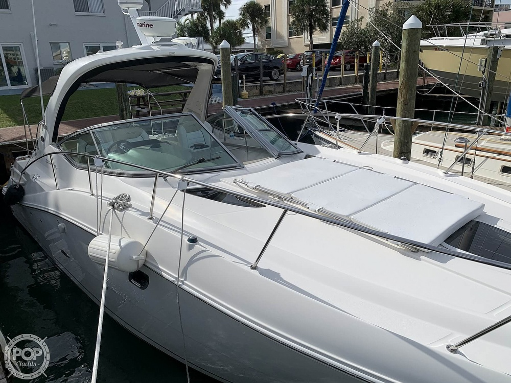 2008 Sea Ray boat for sale, model of the boat is 330 Sundancer & Image # 26 of 40