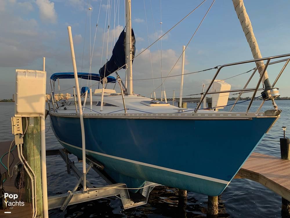 1985 KIRIE ELITE 32 LOCATED IN CAPE CORAL, FL