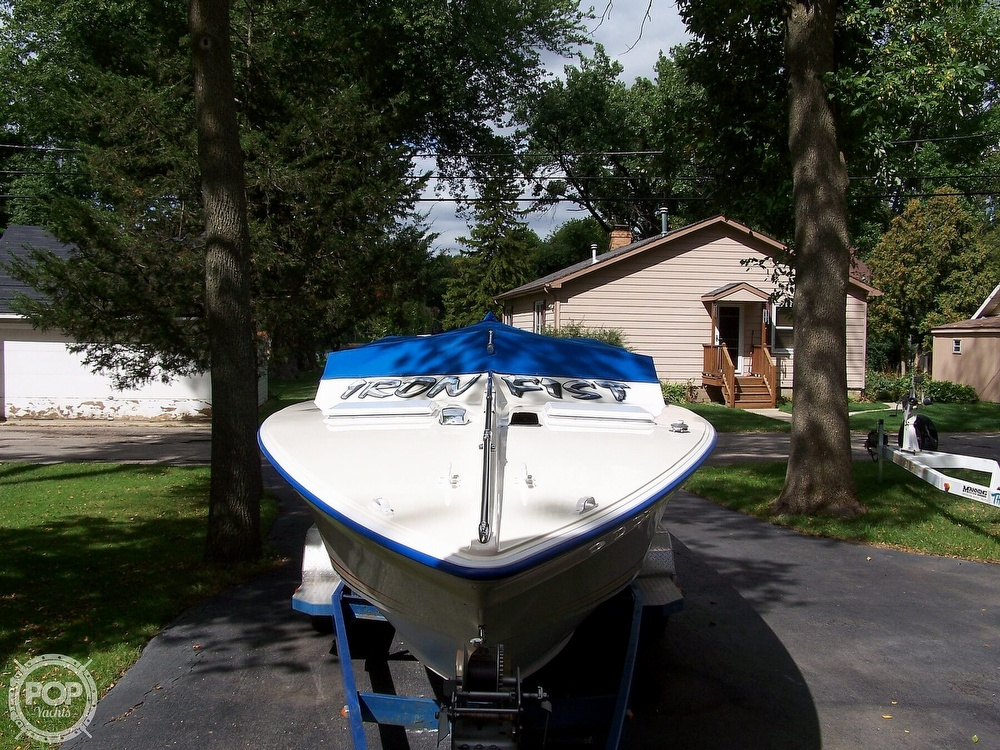 1978 Cigarette boat for sale, model of the boat is 28 SS & Image # 10 of 41