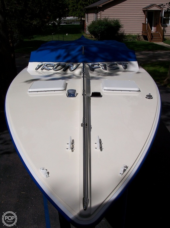 1978 Cigarette boat for sale, model of the boat is 28 SS & Image # 13 of 41