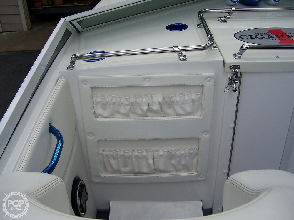 1978 Cigarette boat for sale, model of the boat is 28 SS & Image # 37 of 41