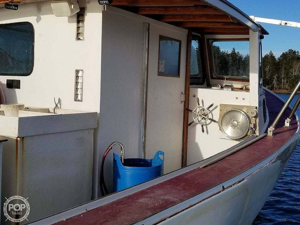 2003 Homebuilt boat for sale, model of the boat is 40 & Image # 5 of 19