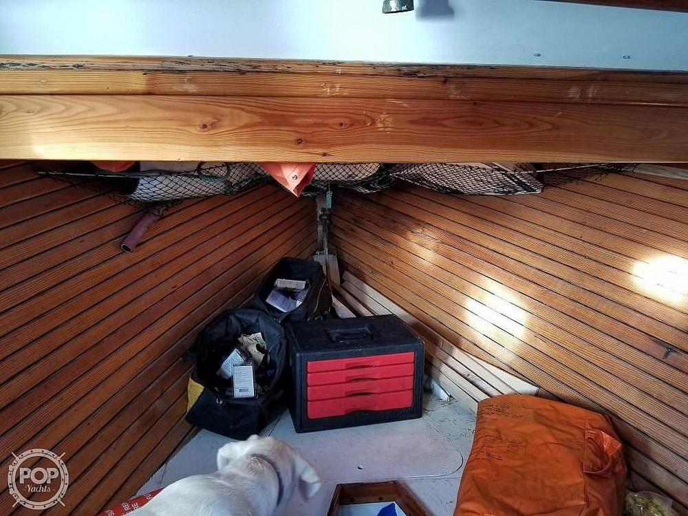 2003 Homebuilt boat for sale, model of the boat is 40 & Image # 7 of 19