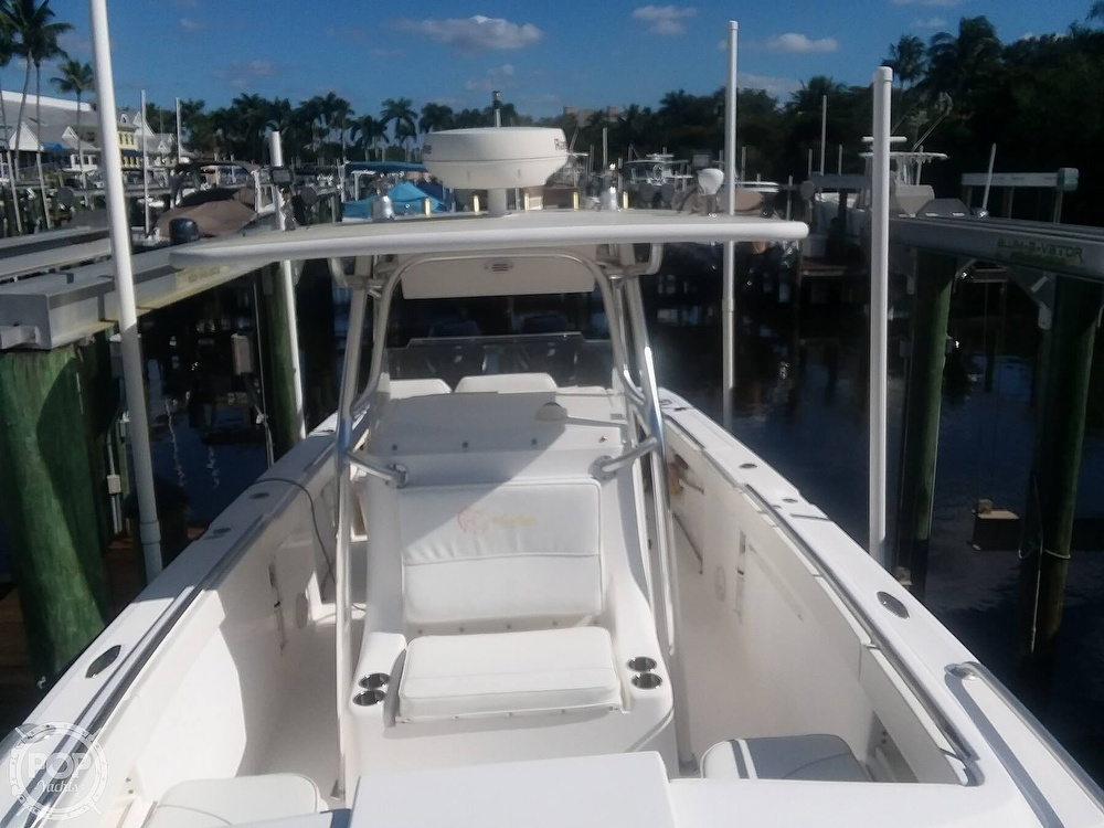 2006 Marlago boat for sale, model of the boat is FS35 & Image # 8 of 40