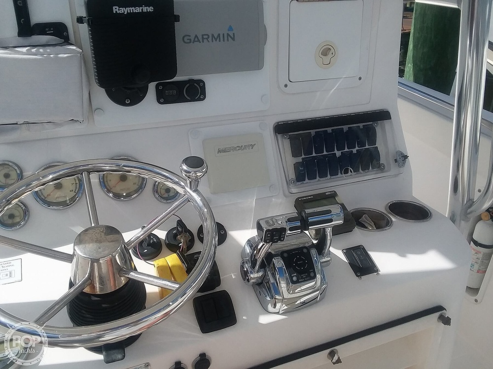 2006 Marlago boat for sale, model of the boat is FS35 & Image # 38 of 40