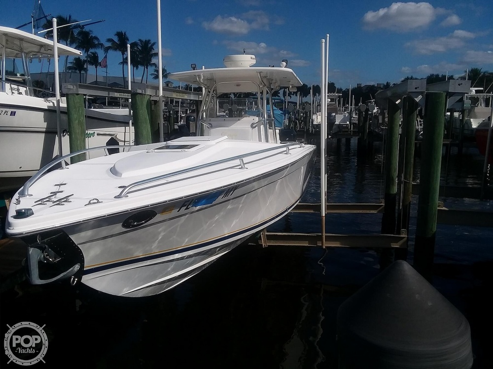 2006 Marlago boat for sale, model of the boat is FS35 & Image # 4 of 40