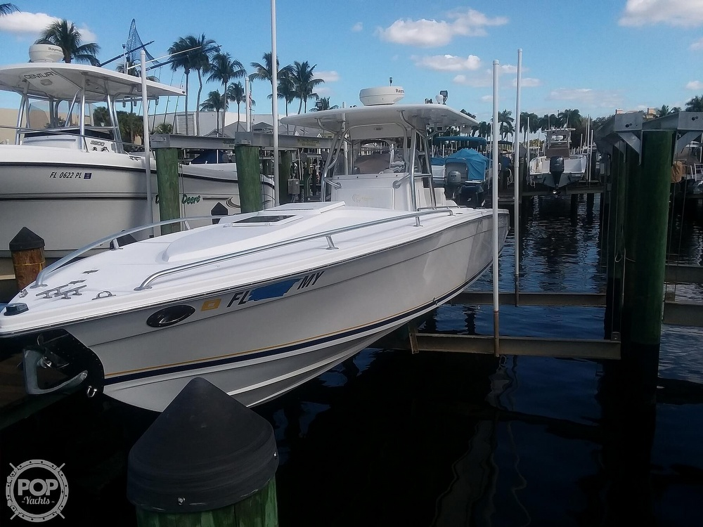2006 Marlago boat for sale, model of the boat is FS35 & Image # 2 of 40