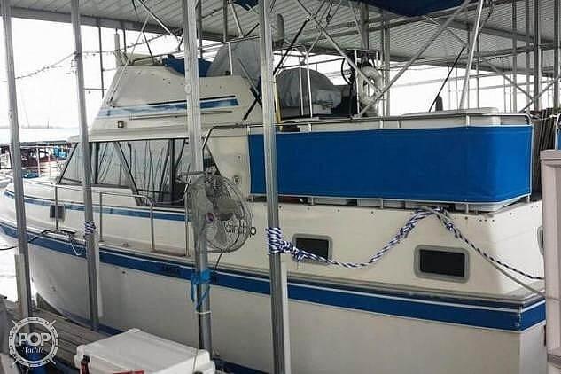 1985 Mainship 36 Double Cabin - #$LI_INDEX