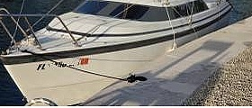 2001 Macgregor boat for sale, model of the boat is 26 X & Image # 4 of 41