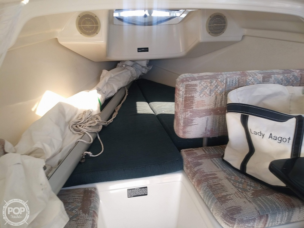 2001 Macgregor boat for sale, model of the boat is 26 X & Image # 27 of 41