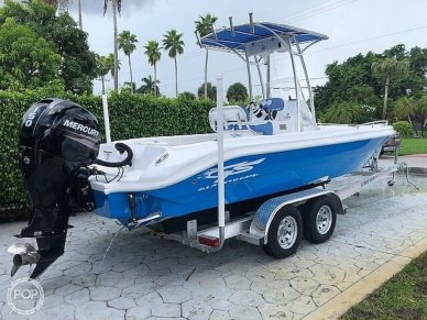 Glasstream 240 CC, 240, for sale - $35,900