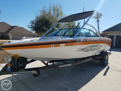 Moomba 21 Mobius LSV, 21, for sale - $36,700