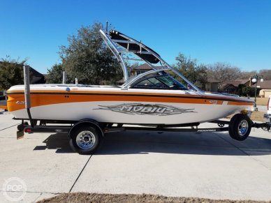 Moomba 21 Mobius LSV, 21, for sale - $31,350