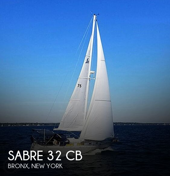 Used Sabre Boats For Sale by owner | 1986 Sabre 32 CB
