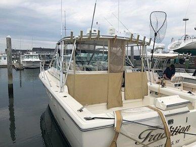 Tiara Montauk, 36', for sale - $61,200