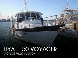 1999 Hyatt 50 Voyager
