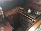 Galley with Refrigerator-Alder barber-12Volt