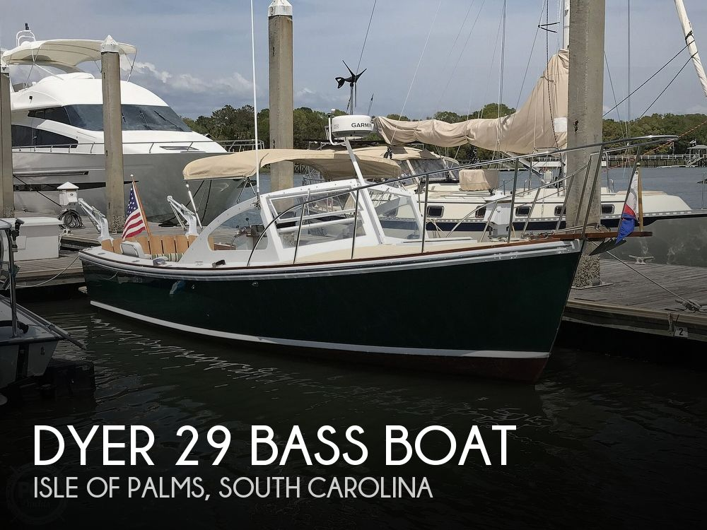 Used Dyer Boats For Sale by owner | 1970 Dyer 29