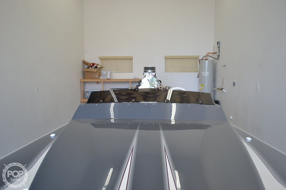 1999 Cougar boat for sale, model of the boat is 21 MTR & Image # 12 of 40