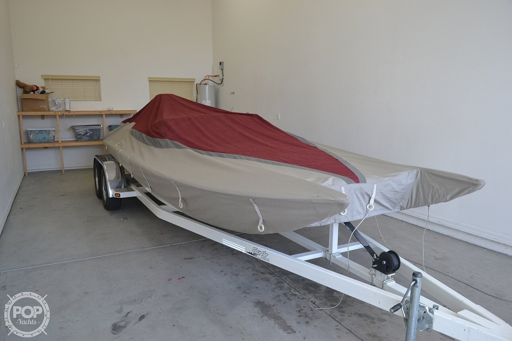 1999 Cougar boat for sale, model of the boat is 21 MTR & Image # 20 of 40