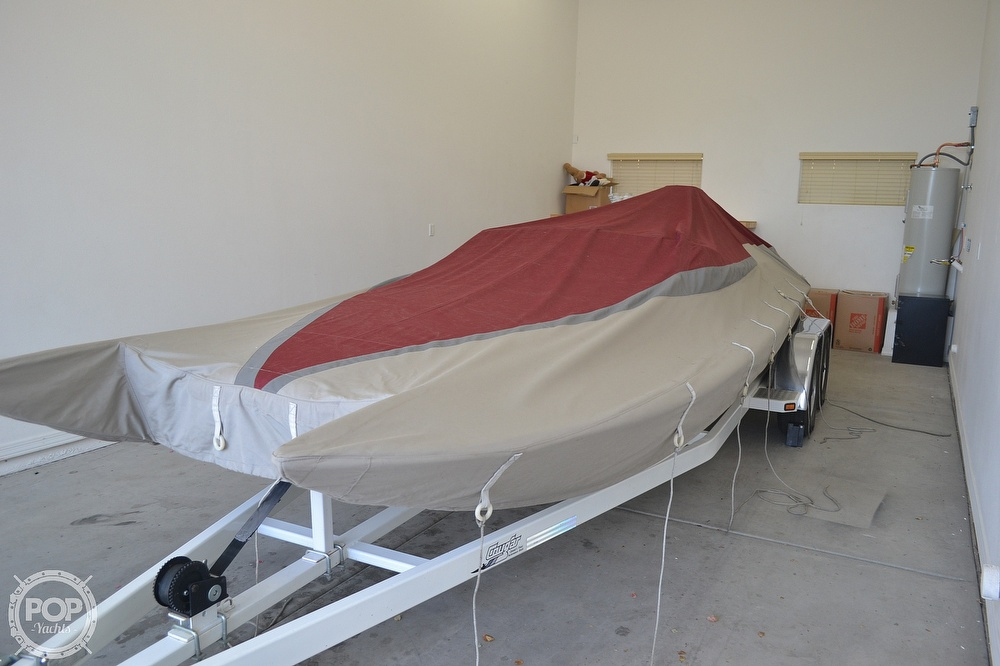 1999 Cougar boat for sale, model of the boat is 21 MTR & Image # 21 of 40