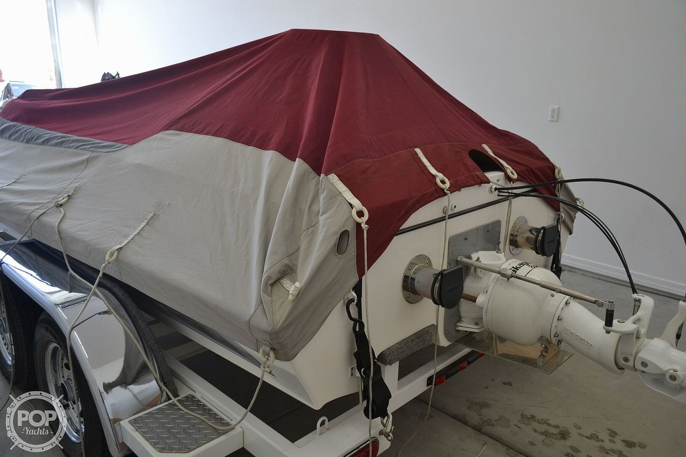1999 Cougar boat for sale, model of the boat is 21 MTR & Image # 22 of 40