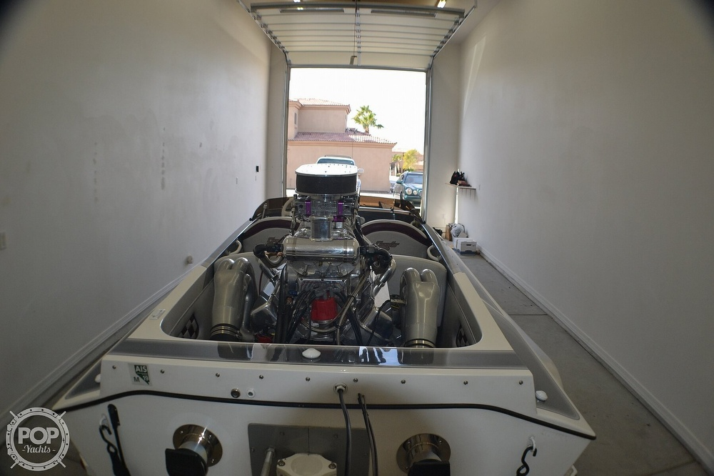 1999 Cougar boat for sale, model of the boat is 21 MTR & Image # 10 of 40