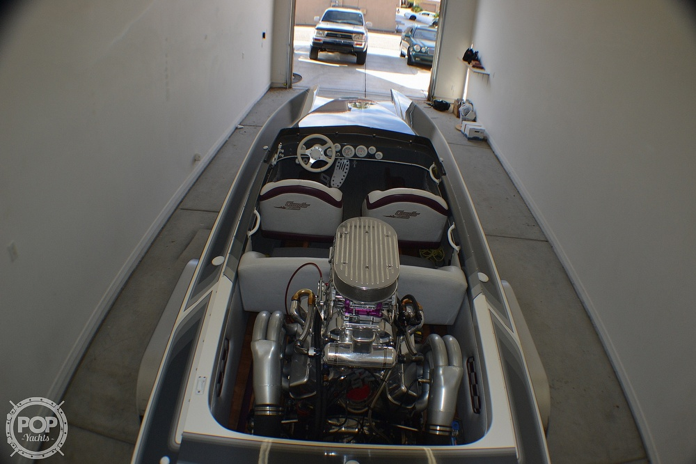 1999 Cougar boat for sale, model of the boat is 21 MTR & Image # 8 of 40
