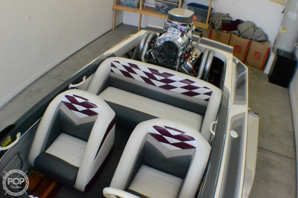 1999 Cougar boat for sale, model of the boat is 21 MTR & Image # 7 of 40