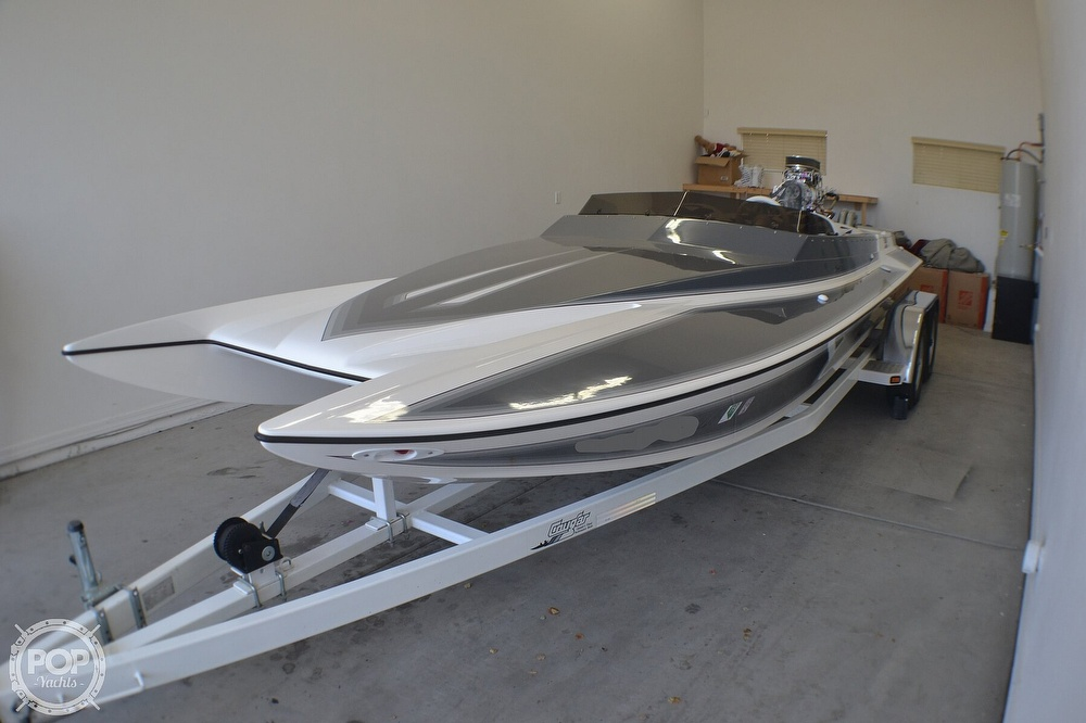 1999 Cougar boat for sale, model of the boat is 21 MTR & Image # 5 of 40