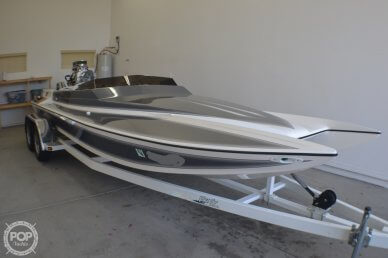 Cougar 21 MTR, 21, for sale - $42,300