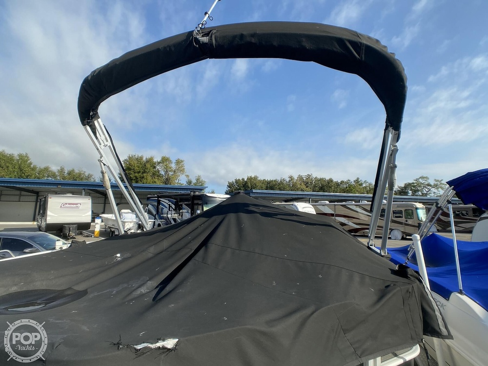2016 Sun Tracker boat for sale, model of the boat is 22DLX & Image # 19 of 41