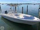 2008 Sea Chaser 230 LX Bay Runner - #1