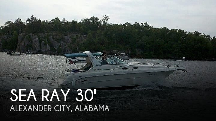Used Sea Ray 300 Boats For Sale by owner | 1994 Sea Ray Sundancer 300