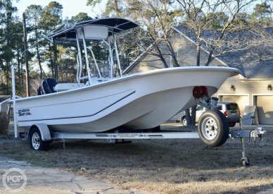 Carolina Skiff 218 DLV, 218, for sale - $19,900