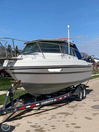 Thompson Fisherman 260, 260, for sale - $14,000