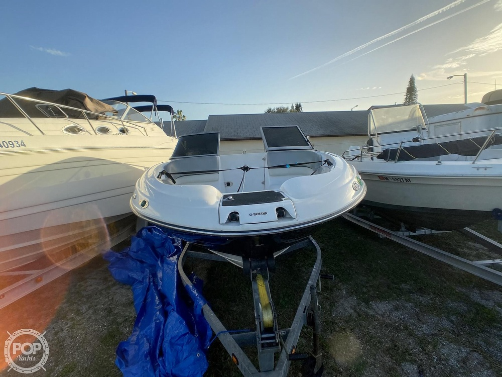 2008 Yamaha boat for sale, model of the boat is SX-210 & Image # 3 of 41