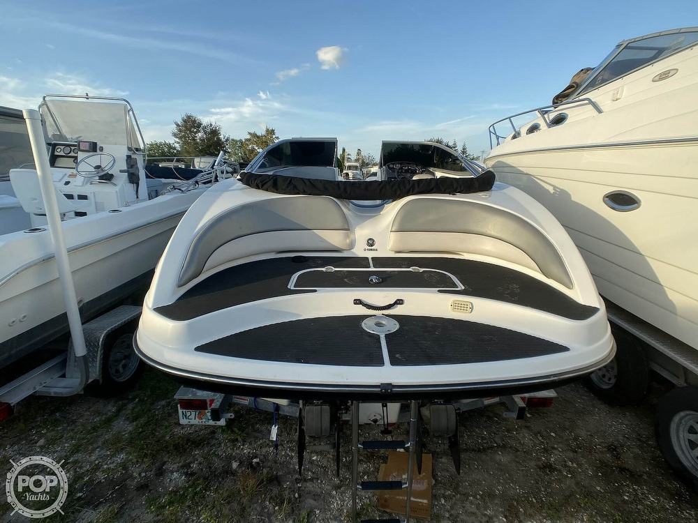 2008 Yamaha boat for sale, model of the boat is SX-210 & Image # 5 of 41