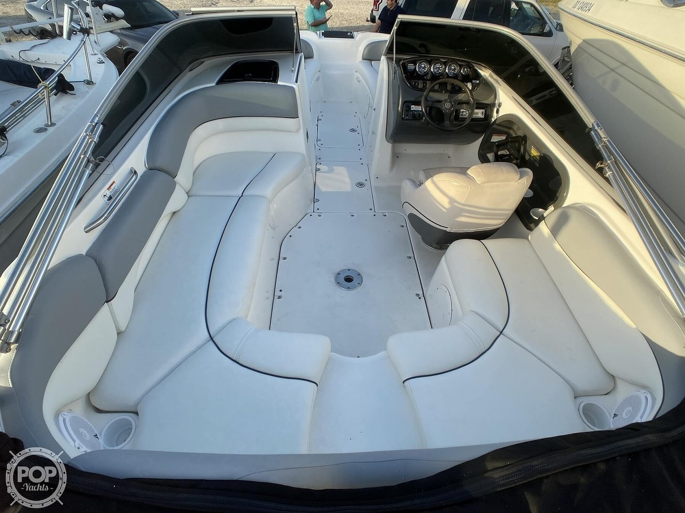 2008 Yamaha boat for sale, model of the boat is SX-210 & Image # 8 of 41